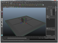 SnapCrab_Autodesk Maya 2015 - Not for Resale untitled   ---   pCube2_2015-6-17_22-28-11_No-00